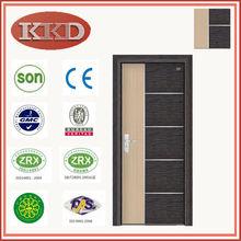 Euro Style MDF PVC Door JKD-M691 for Hotel, Bedroom and Bathroom