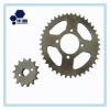 Hebei motorcycle sprocket Accessory for Suzuki 50cc/100cc/110cc/250cc