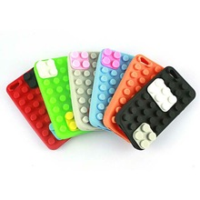 dot silicon case for iphone5