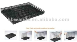 DOG CAGE from professional factory