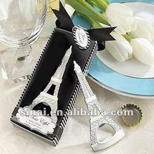 Wedding Opener / Metal Eiffel Tower Bottle Opener