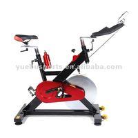 Gym bike, exercise bike, rehabilitation bike