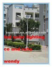 solar portable led lamp/led light price list/led street light price list