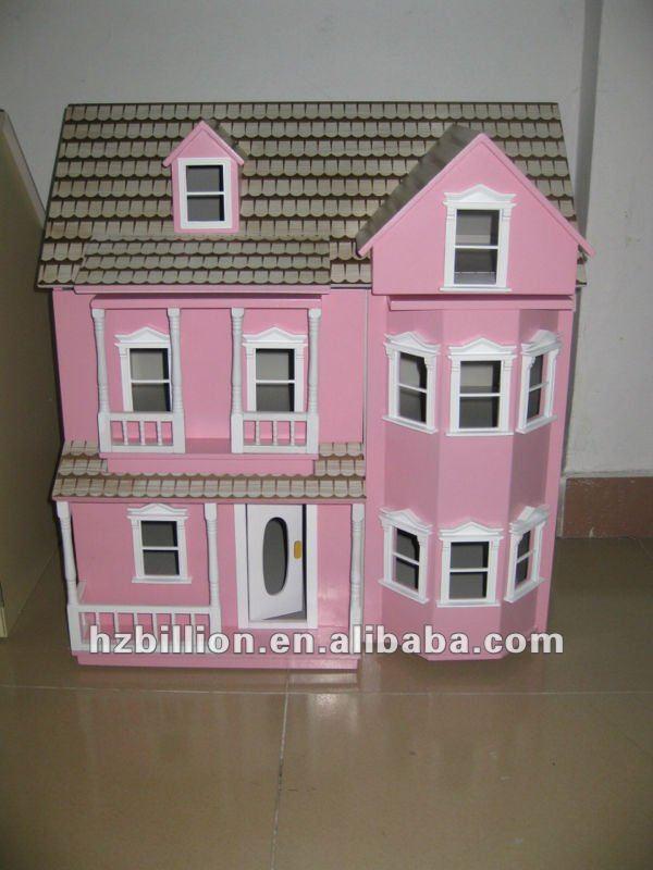 Muebles de casa de mu ecas muebles de los ni os juguetes - Muebles casas munecas ...