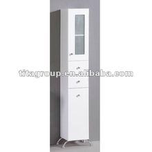tall bathroom vanity storage TM8029