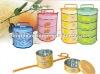 3816-3818 plastic Vacuum food carrier
