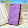 Mobile Phone Case Bling Crystal Hard Case for iPhone 4 4G 4S
