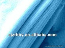 2012 hot selling dyed pinwale corduroy fabric