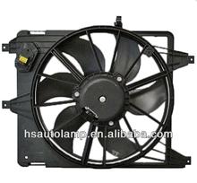 RENAULT DACIA LOGAN Radiator Fan 6001550769 / 6001546844