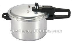 Push botton Pressure Cooker