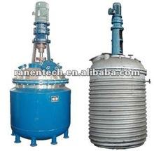 silica gel reaction tank