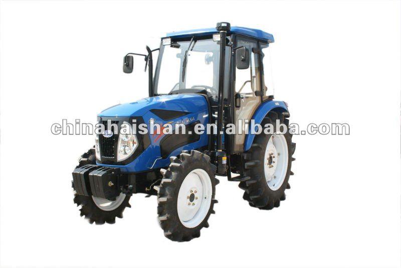 HS554 four Wheel farm tractor