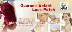 E83 Comprehensive upgrade Guarana Slimming patch 6 in 1