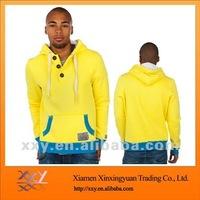Top Quality Fashion Man Hoodies Wholesale Urban Clothing China