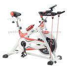 Indoor racing bike