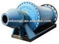 Lindo azul de la minería de molienda del molino de bolas con capacidad de 0.56-130tph iso9001:2008 y certificado