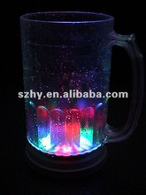 28OZ LED Flashing beer mug