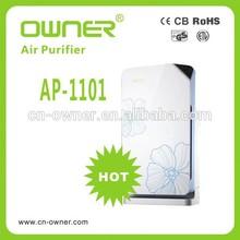 newest design cheap household good newest AC1101 natural air purifier
