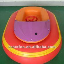 2013 most popular water children bumper boat