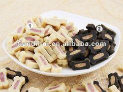 pet snack dental bone dog treats