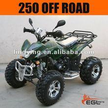 EEC ATV 250cc Quad Off Road Use (Better price )