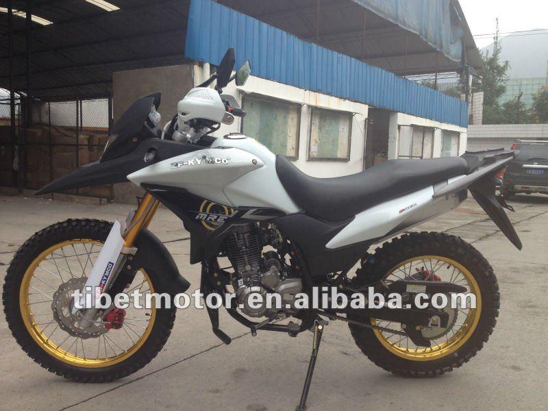 Spor motosiklet 250cc kir bisiklet 200cc motosiklet yarış( zf200gy- a)