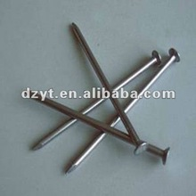 polished common iron wire nail with factory price