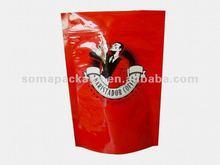 2012 Hot sale! Moistureproof coffee bag