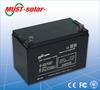 <MUST Solar>rechargable agm sealed lead acid battery 12v 55Ah
