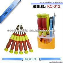 KOOCU 312 Mobile Repairing Tool Kit