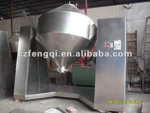Double Cone Dry Powder Blending Machine