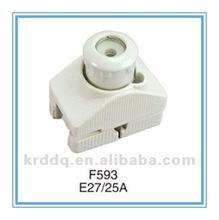 25A porcelain cartridge screw type fuse