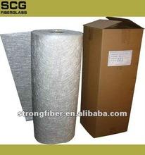 fiberglass mat with epoxy