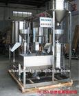 TG-250 soybean /soy/soya milk tofu maker /making machine