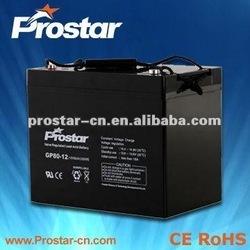 Stationary Gel Battery