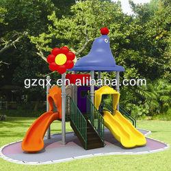 Cheap outdoor play equipment kids outdoor entertainment equipment QX-B1402
