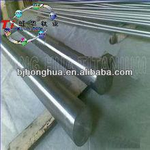High quality Gr5 Ti-6al-4v surgical implant titanium bar astm 136