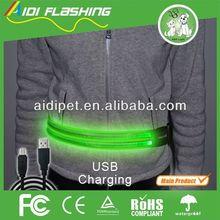 2012 popular flashing cycling wear