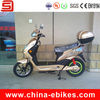 2013 new electric bicycle/electric scooter with pedals(JSE210)