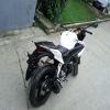 Motocycle 200cc//250cc New China powerfull 4 valve racing motorbike fo sale (ZF250)