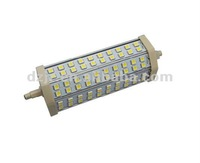 13w r7s led light