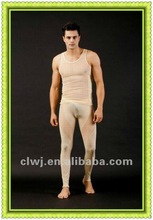 2012 wholesale derectly hot sale with Sexy Tight Linen Trousers For men