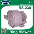 Rs-230-11 de alta presión sopladores de aire