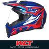Dirt Bike Helmet wlt-128 New style1