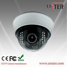 CCTV Security Camera 700TV effio-e Line 22' IR Day Night Surveillance Indoor Dome Camera