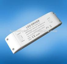 Triac Dimmable led tube light ballast external led tube light transformer