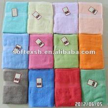 cotton plain terry cheap towels baths