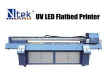 Acrylic and EVA Sheet Digital Printing Press