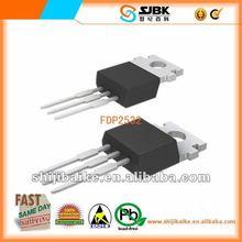 Fairchild Semiconductor FDP2532
