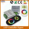 Wireless RGB LED controller LED touch controller 12v/24v